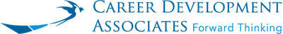 Career Development Associates Retina Logo